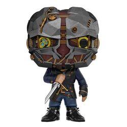 POP! Corvo (Dishonored 2) na pgs.sk