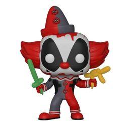 POP! Deadpool Clown (Deadpool) na pgs.sk