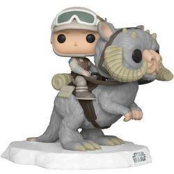 POP! Deluxe: Luke Skywalker with Taun Taun (Star Wars) na pgs.sk