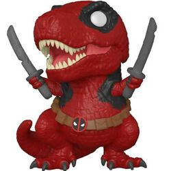 POP! Dinopool (Deadpool) na progamingshop.sk
