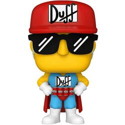 POP! Duffman (The Simpsons) na progamingshop.sk