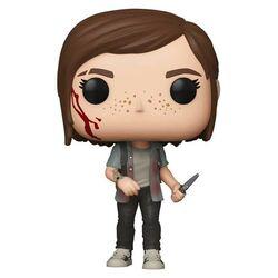 POP! Ellie (The Last Of Us) - OPENBOX (Rozbalený tovar s plnou zárukou) na progamingshop.sk