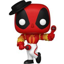 POP! Flamenco (Deadpool) na pgs.sk