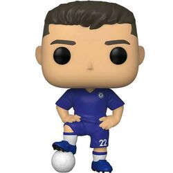 POP! Football: Christian Pulisic (Chelsea) na progamingshop.sk