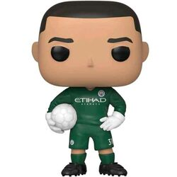 POP! Football: Ederson (Man City) na pgs.sk