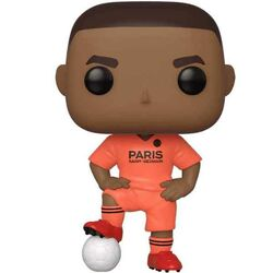 POP! Football: Kylian Mbappe Away Kit (PGS) na progamingshop.sk
