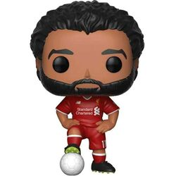POP! Football: Mohamed Salah (Livepool) na progamingshop.sk