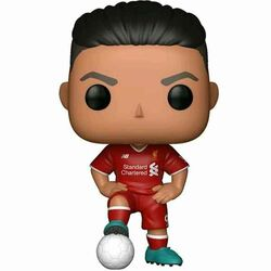 POP! Football: Roberto Firmino (Livepool) na progamingshop.sk