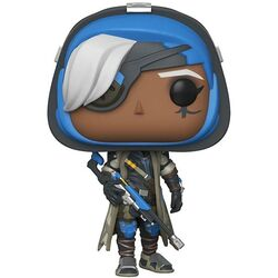 POP! Games: Ana (Overwatch) na pgs.sk