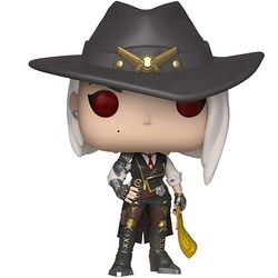 POP! Games: Ashe (Overwatch) na pgs.sk