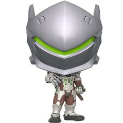 POP! Games: Genji (Overwatch) na pgs.sk