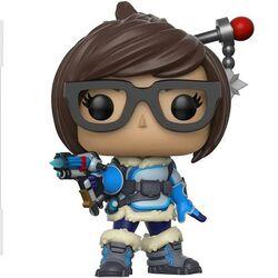 POP! Games: Mei (Overwatch) na pgs.sk