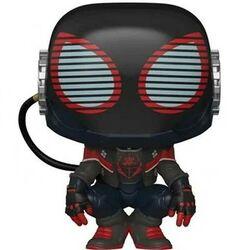POP! Games: Miles Morales 2020 Suit (Marvel) na progamingshop.sk