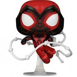 POP! Games: Miles Morales Crimson Cowl Suit (Marvel) na progamingshop.sk