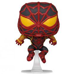 POP! Games: Miles Morales S.T.R.I.K.E. (Marvel) na progamingshop.sk