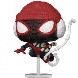 POP! Games: Miles Morales Winter Suit (Marvel) na progamingshop.sk