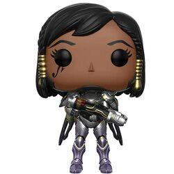 POP! Games: Pharah Titanium (Overwatch) na pgs.sk