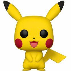 POP! Games: Pikachu (Pokémon) na pgs.sk