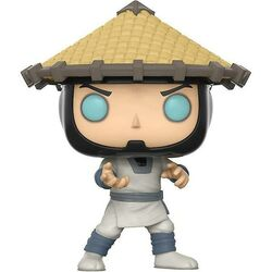 POP! Games: Raiden (Mortal Kombat) na progamingshop.sk