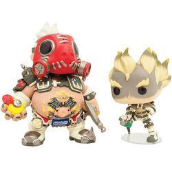 POP! Games: Roadhog and Junkrat (Overwatch) 2 Pack na progamingshop.sk