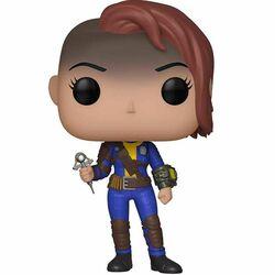 POP! Games: Vault Dweller Female (Fallout) na progamingshop.sk