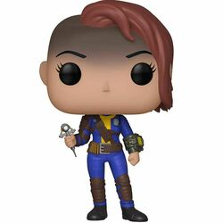 POP! Games: Vault Dweller Female (Fallout) na pgs.sk