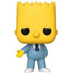 POP! Gangster Bart (The Simpsons) na progamingshop.sk