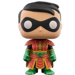 POP! Heroes: Robin Imperial Palace (DC) na progamingshop.sk