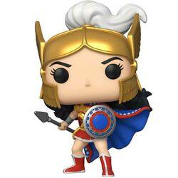 POP! Heroes: Wonder Woman Challenge of the Gods (WW80) na progamingshop.sk