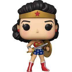 POP! Heroes: Wonder Woman Golden Age (WW80) na progamingshop.sk