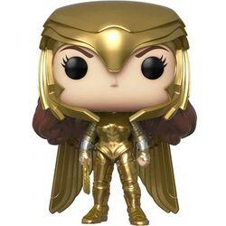 POP!Heroes: Wonder Woman Golden Armor (Wonder Woman 1984) na progamingshop.sk
