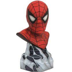 Legends in 3D Marvel Spider Man Half Scale Resin Bust na progamingshop.sk