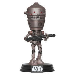 POP! IG-11 (Star Wars The Mandalorian) na progamingshop.sk