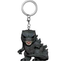 POP! Keychains Godzilla (Godzilla Vs Kong) na progamingshop.sk