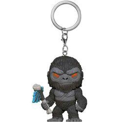 POP! Keychains Kong with Axe (Godzilla Vs Kong) na progamingshop.sk