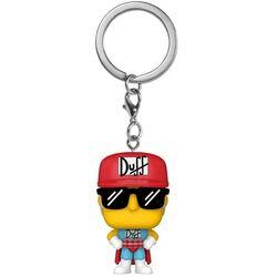 POP! Kľúčenka Duffman (The Simpsons) na progamingshop.sk