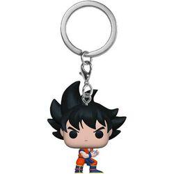 POP! Kľúčenka Goku w/Kamehameha (Dragon Ball Z) na pgs.sk