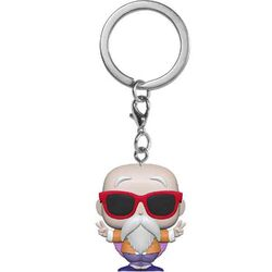 POP! Kľúčenka Master Roshi Peace Sign (Dragon Ball Z) na progamingshop.sk