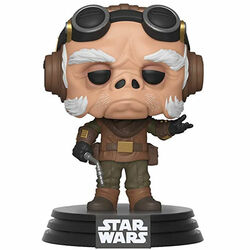 POP! Kuiil (Star Wars Mandalorian) na progamingshop.sk