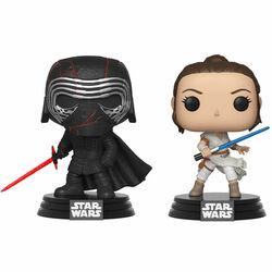 POP! Kylo & Rey (Star Wars: Rise of Skywalker) na progamingshop.sk