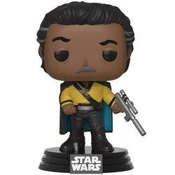 POP! Lando Calrissian (Star Wars) na progamingshop.sk
