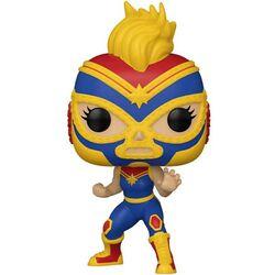 POP! Luchadores:Captain Marvel (Marvel) na progamingshop.sk
