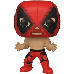 POP! Luchadores: Deadpool (Marvel) na pgs.sk
