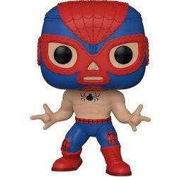 POP! Luchadores: Spider Man (Marvel) na pgs.sk
