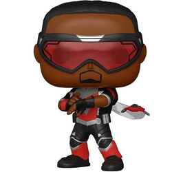 POP! Marvel: Falcon (The Falcon and The Winter Soldier) na pgs.sk