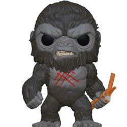 POP! Movies: Battle Scarred Kong (Godzilla Vs Kong) na progamingshop.sk