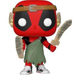 POP! Nerd (Deadpool) na progamingshop.sk