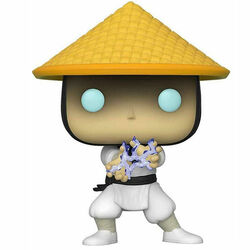POP! Raiden (Mortal Kombat) na progamingshop.sk