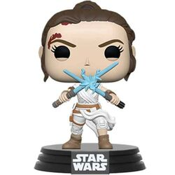 POP! Rey with Light Sabers (Star Wars) na pgs.sk