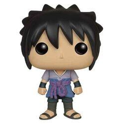 POP! Sasuke (Naruto Shippuden) na pgs.sk